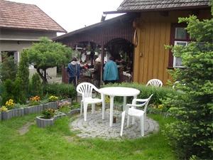Jadwiga Szustak - Gopodarstwo Agroturystyczne